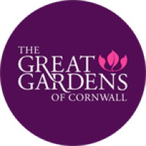 Visit the Great Gardens of Cornwall Website